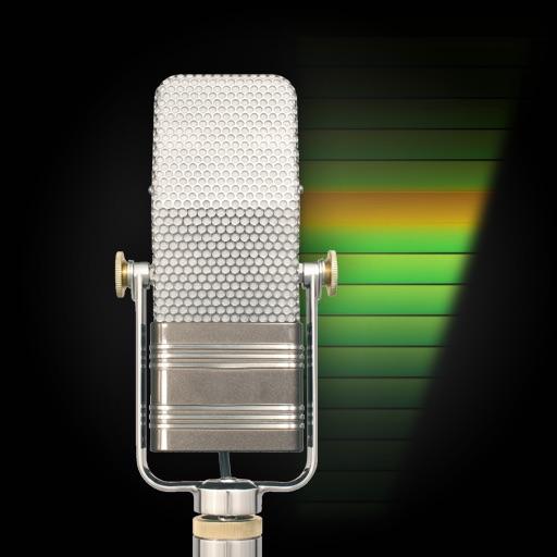 A+ Sound Detector