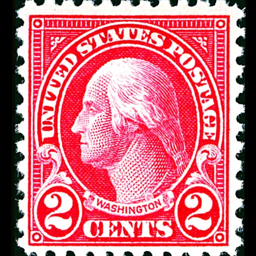 US Stamp Collection Bible Vol.2