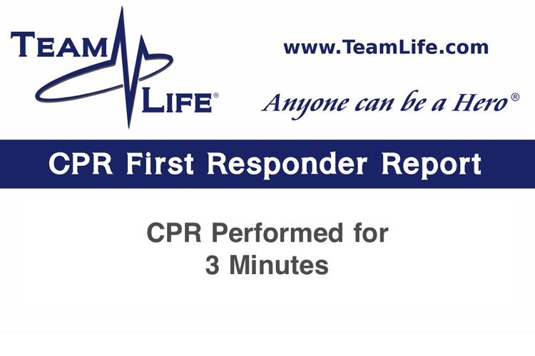 Team Life CPR screenshot-3