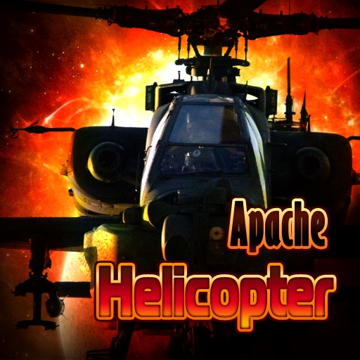 War Helicopters Game HD