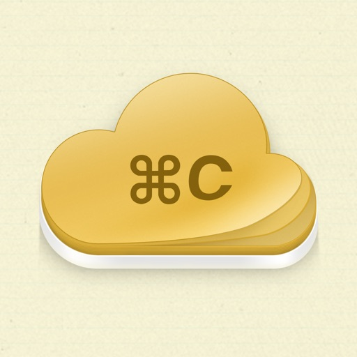 CloudClipboard