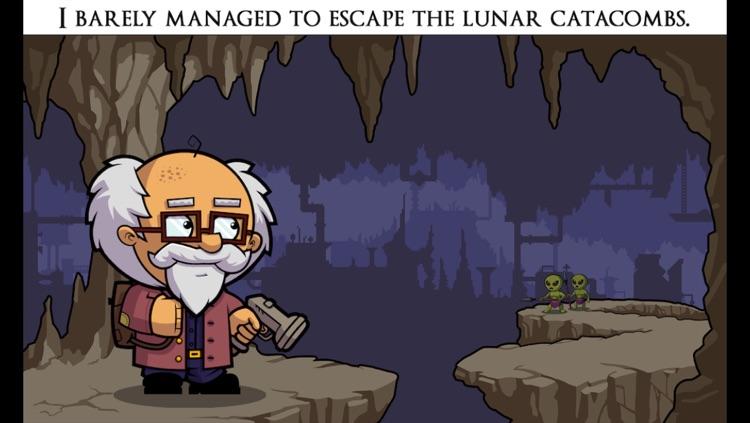 Cavorite: Princess of the Moon screenshot-4