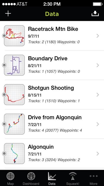 GPS Kit - Offline GPS Tracker