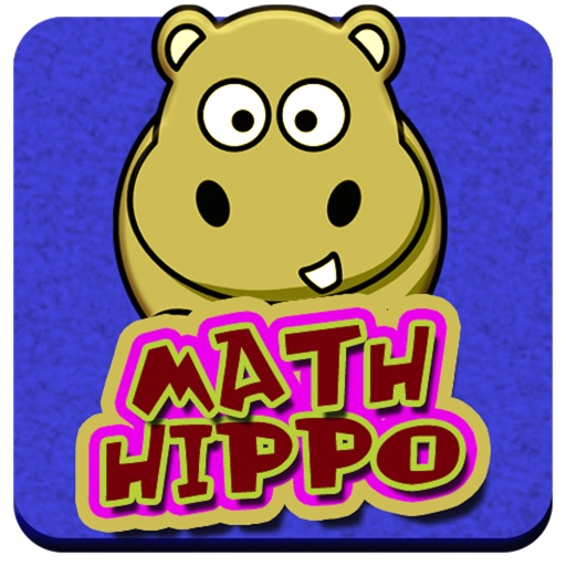 Math Hippo icon