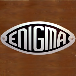 My Enigma - Enigma Machine Simulator