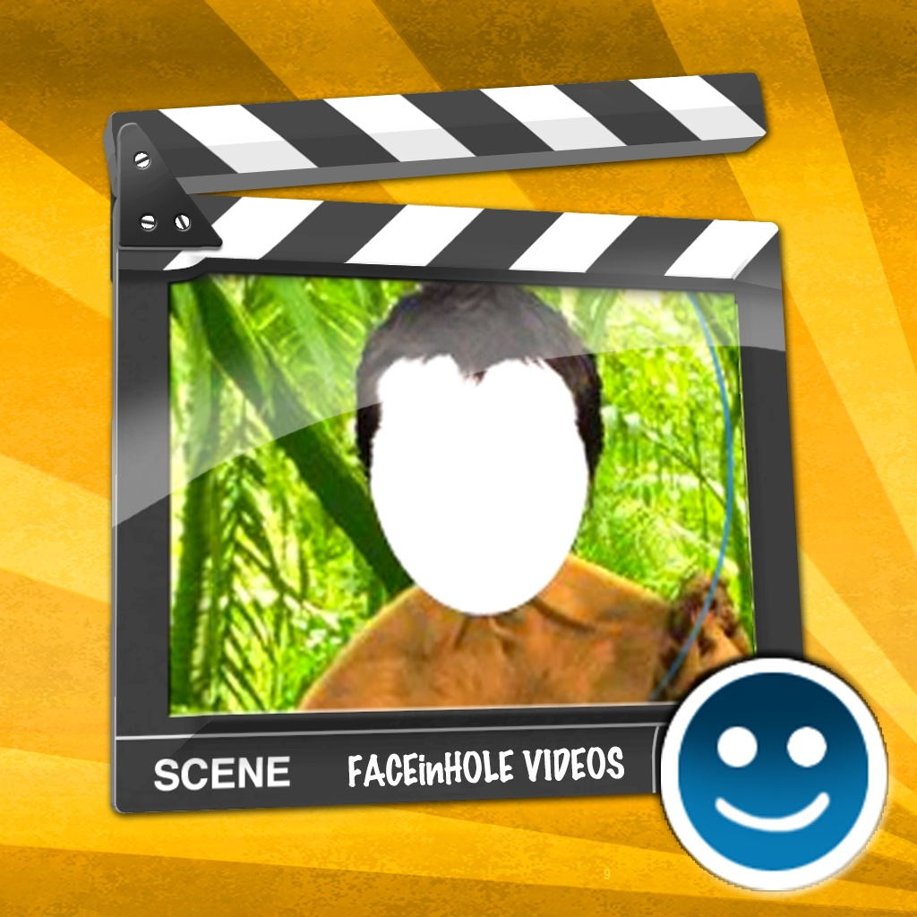 FACEinHOLE Videos: The amazing movie maker