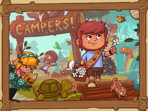 Campers!-ipad-4