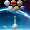 Bubble Shooter Space Edition - iPhoneアプリ