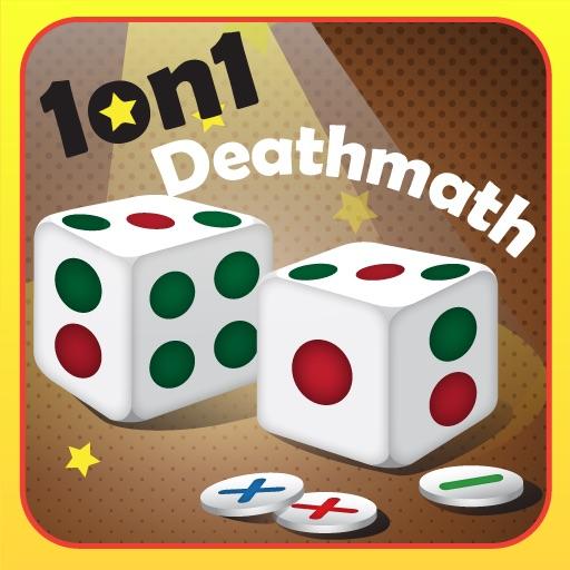 1 on 1 DeathMath