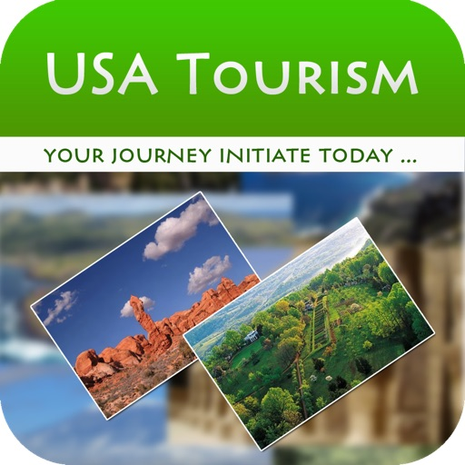 USA Tourisum : Top 100 Places in USA