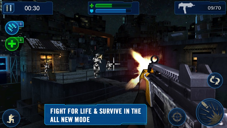 Total Recall Game screenshot-2