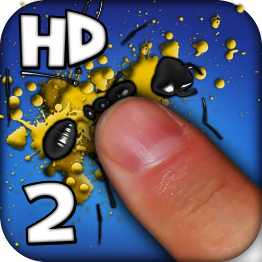 Ant Destroyer 2 HD icon