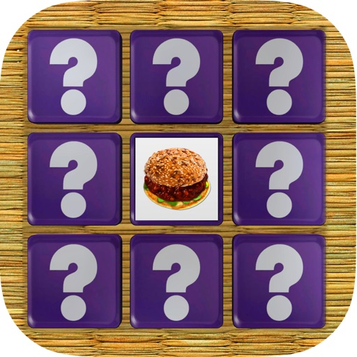 Food Match Free Game