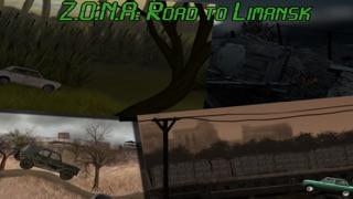 Z.O.N.A: Road to Limansk HD Lite-3