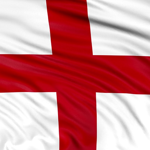 England +