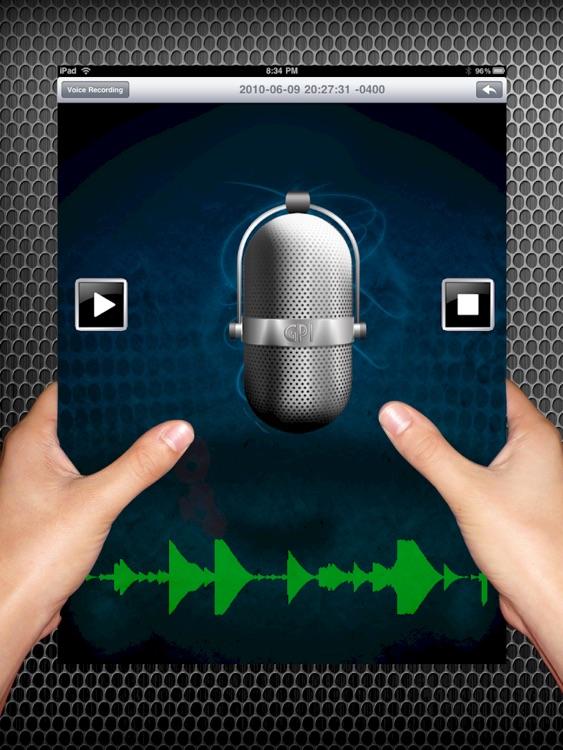 Sound Recorder HD