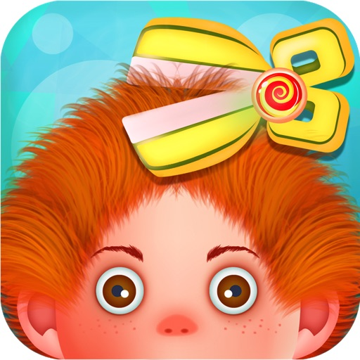Kids Hair Salon For Kids