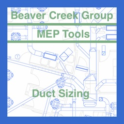 MEP Tools - Duct Sizing