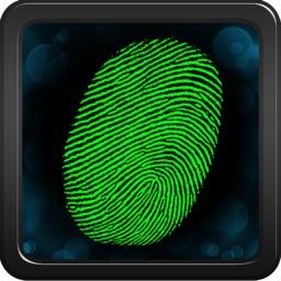 Fingerprint Temperature Scanner Lite