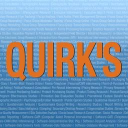 Quirk's Magazine - Mobile