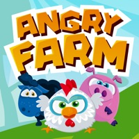 Codes for Angry Farm Hack