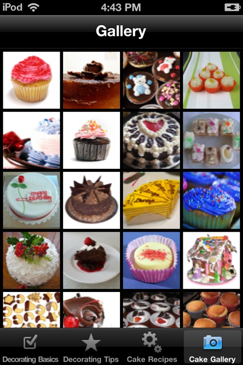 Cake Decorating Tips screenshot-3