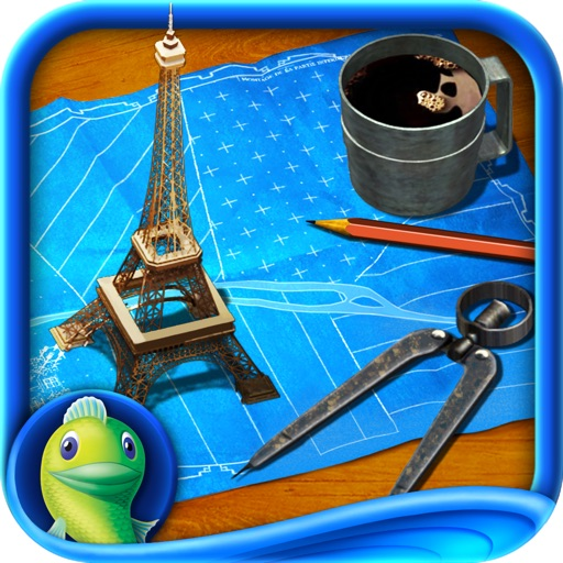 Monument Builders: Eiffel Tower HD