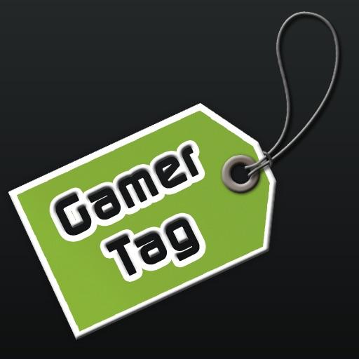 Gametag Generator