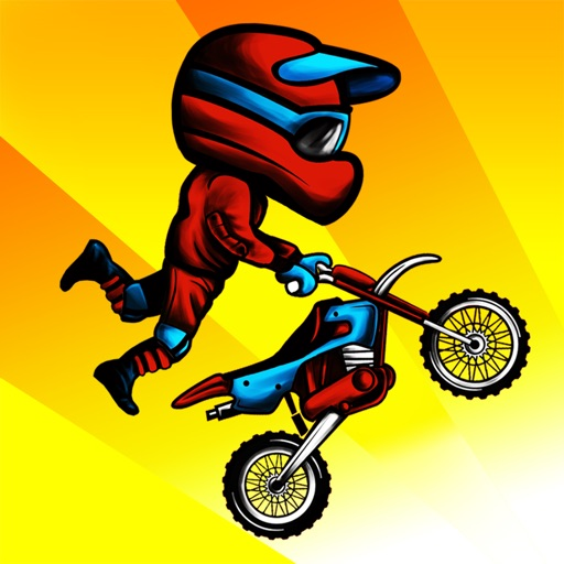 Moto Dirt Bike – Motocross Racing Free icon