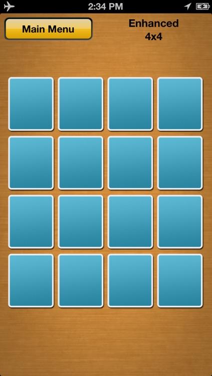 Memory Matches screenshot-3