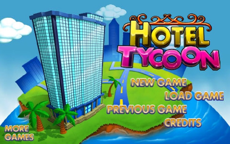 Hotel Tycoon screenshot-0