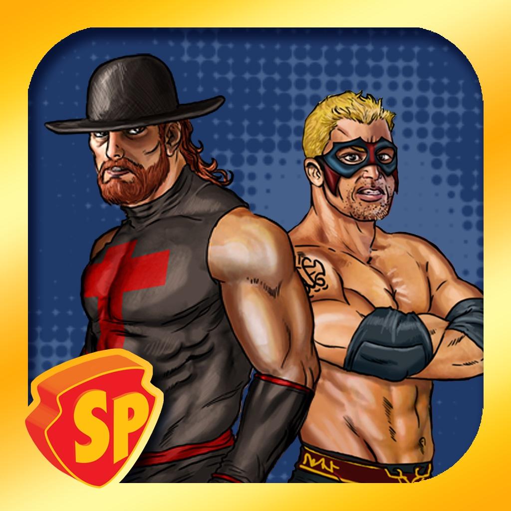 Wrestling Manager