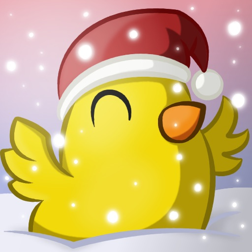 Chicken Race - Christmas Special