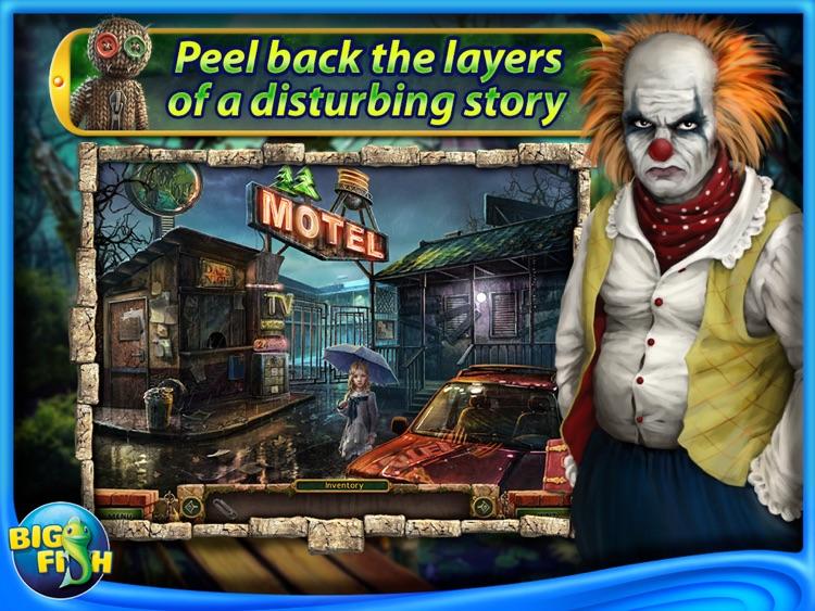 Stray Souls: Stolen Memories HD - A Hidden Object Game with Hidden Objects