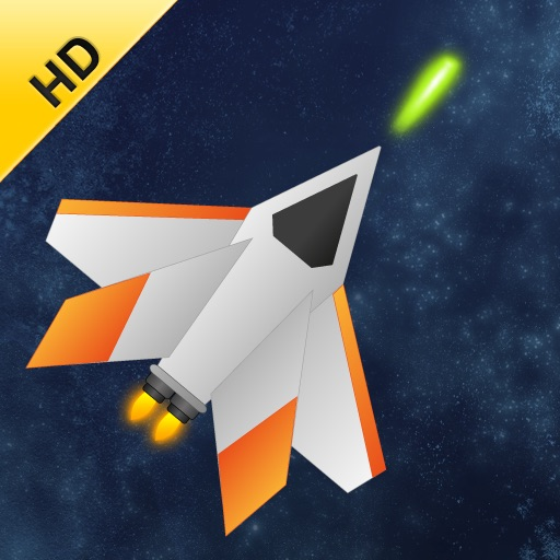 Space Mission II HD icon