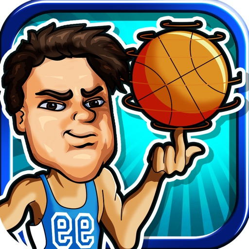 Basketball Tricks Flick It Free Throw Game Full Pro Version