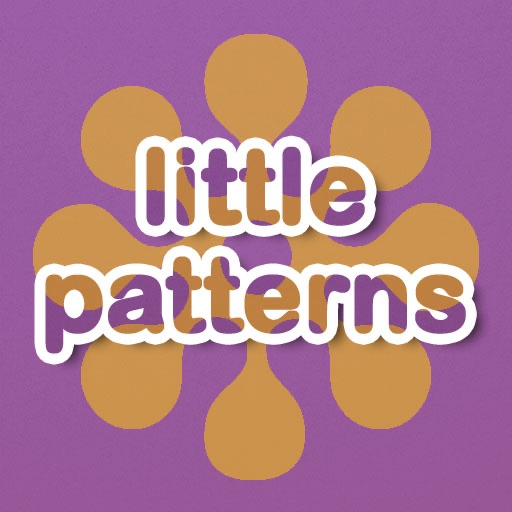 Pre-K Little Patterns Colors