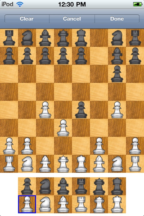 Chess Pro Free screenshot-3