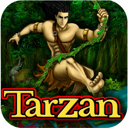 Tarzan Unleashed icon