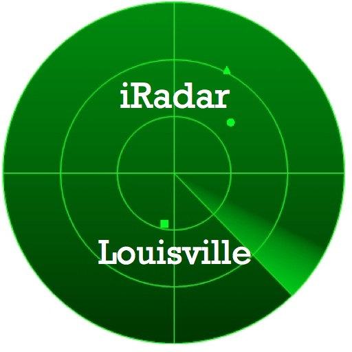 iRadar Louisville icon