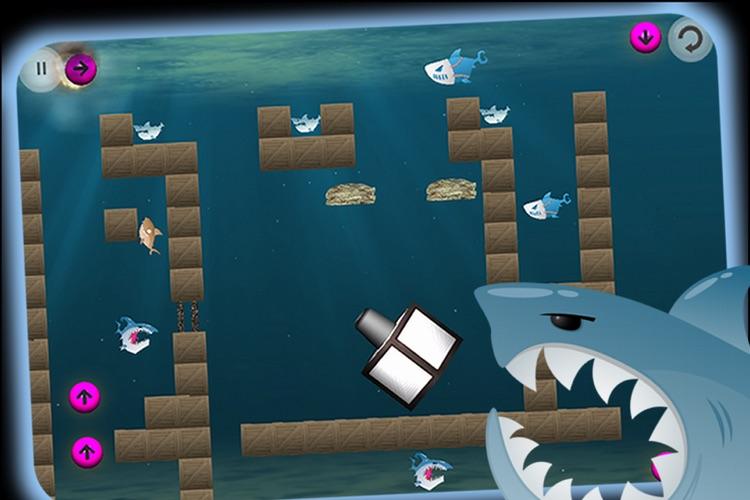 Shark Madness 2 screenshot-3