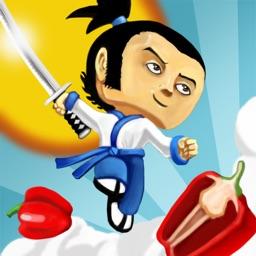 Uprising: Veggie Samurai