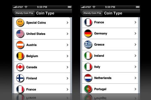 Coin Flip Premium screenshot-3