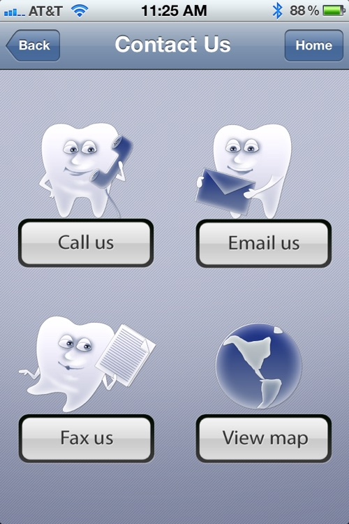 Beechmont Smiles - Dr. Thomas Phillips, DDS - General and Cosmetic Dentistry screenshot-3