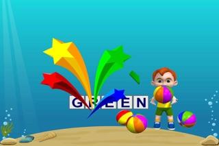 iLNE Spell 2 L – Autism Series screenshot three