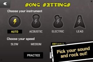 Magic Guitar Screenshot