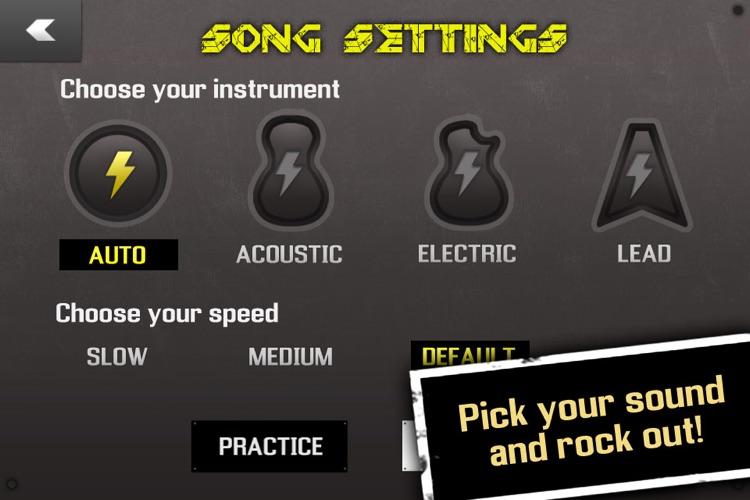 Magic Guitar screenshot-3
