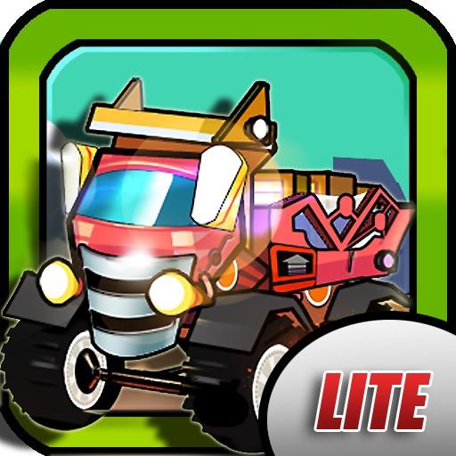 Freight Trucks Lite