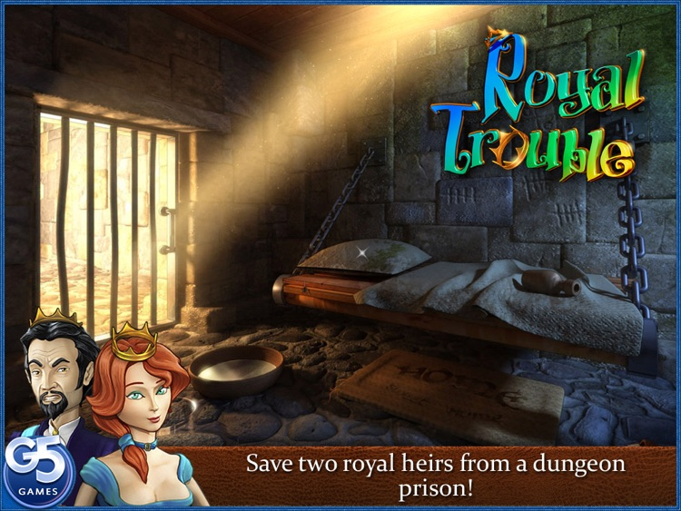 Royal Trouble HD (Full) screenshot-0