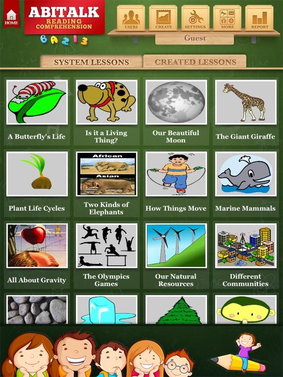 Second Grade - Third Grade NonFiction Reading Comprehension Free